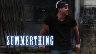 Summerthing Lyric Video