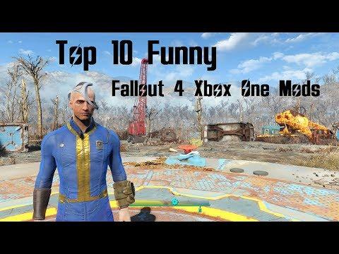 Fallout 4 Mods: Potato Face Masher, Stupid-Ass Faces