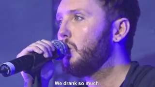 James Arthur - Say you won't let go ( New version with lyrics)