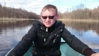 Река валдайка рыбалка