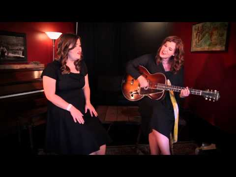 The Attic Sessions || The Secret Sisters