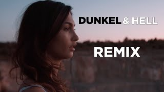 Kontra K, Chakuza, Bushido, Prinz Pi & Metrickz - Dunkel & Hell (prod. Edoby) (Musikvideo) (Remix)