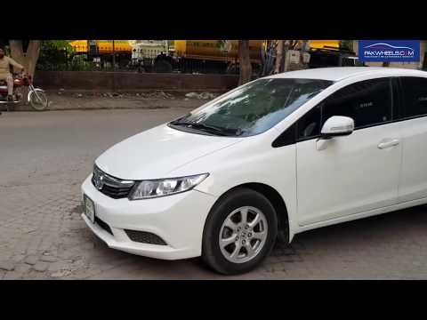 Honda Civic 9th Gen 2015 - Owner's Review