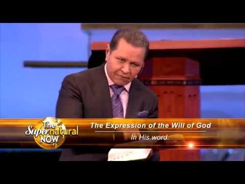 Guillermo Maldonado - The Abba Father Prayer (Pt2)