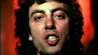 GRAHAM GOULDMAN - SUNBURN (1979)