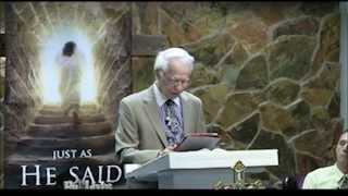 Heritage Bible Church sermon 5/24