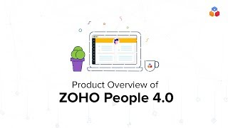 Zoho People video