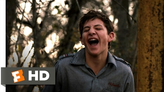 Joe (2013) - Teach You About Break Dancin' Scene (4/10)   Movieclips