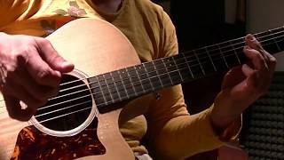 Fur Elise - Guitar Version