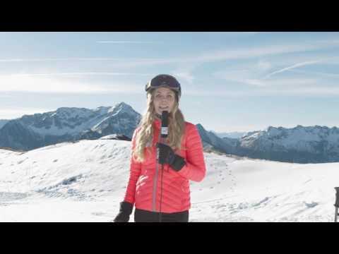 Snowreport vom 08.12.2016, Ski Juwel Alpbachtal Wildschönau Tirol