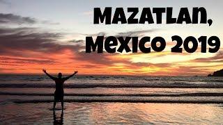 Mazatlan Mexico 2019