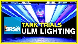 Lighting for Ultra Low Maintenance Reef Tanks - BRStv Tank Trials Ep11