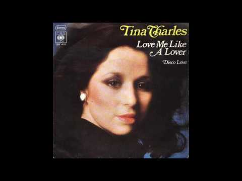 Tina Charles - Love Me Like A Lover - 1976
