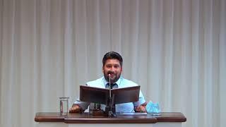 Α' Ιωάννου γ' 1-3   Γιάννης Ννιράκης