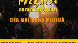 Megalos Summer Club (Mamaia, Casino Zone) Romania