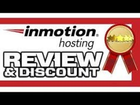 Inmotion Hosting Review (2018) Best Web Hosting or Not? Watch this first!