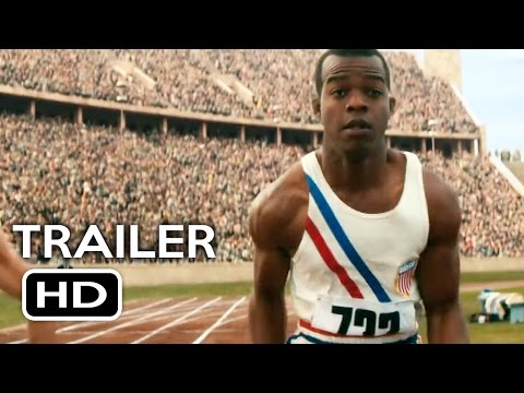 Trailer film Race