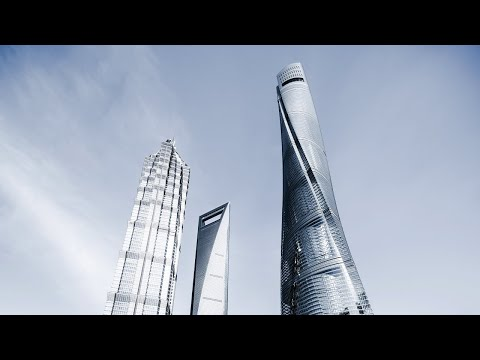 Why China Banned Skyscrapers