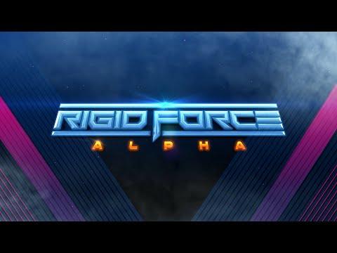 Rigid Force Alpha // Trailer thumbnail
