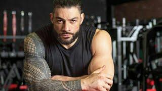 Roman Reigns Gym Workout 2020 Part 2 || HUNK NATION