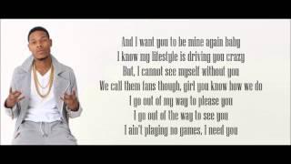 Fetty Wap - Again Lyrics HD