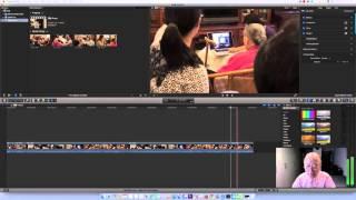 如何快速上手FinalCutProX剪輯軟體的操作第1課