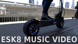 Minimotors Speedway V (5) Electric Scooter Review and