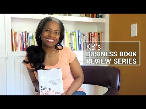 KBs Business Book Review Series – Episode 2