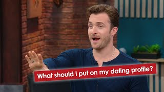 How To Make Your Dating App Profile Stand Out From The Crowd | Dating Coach Matthew Hussey
