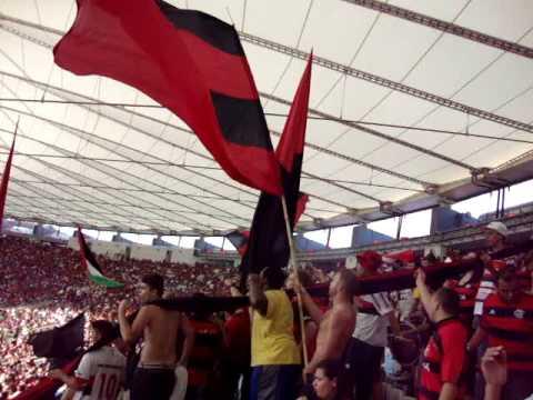 """""""Nação 12 - Um vício que não tem cura"""" Barra: Nação 12 • Club: Flamengo"""