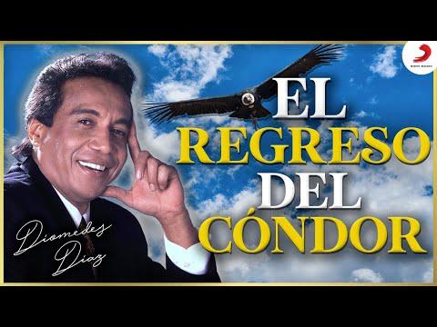 El Regreso Del Condor Diomedes Diaz Juancho Rois