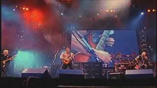 Halford - Stained Class (Live at Rock in Rio III)