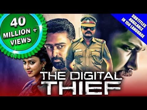 The Digital Thief (Thiruttu Payale 2) 2020 New Released Full Hindi Dubbed Movie | Bobby Simha Amala
