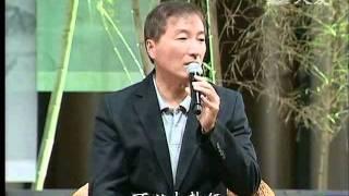 20110618《靜思書軒。心靈講座》讓心靈清淨在源頭的精質人生 (上)