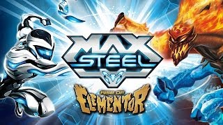 Max Steel  Android  HD Gameplay Trailer