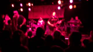 Mandibles - E-Town Concrete @ Starland Ballroom on Feb 14, 2015