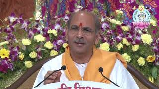 Jeevan prabhat, Pujya Sudhanshu ji Maharaj, Episode-277, Sept 25, 2018