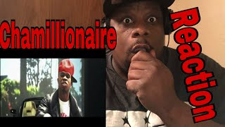 Chamillionaire - Good Morning (Official Video) Reaction Request