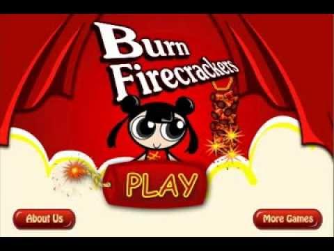 Video of Firecrackers