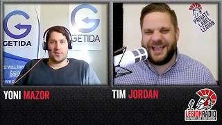 GETIDA – Hosted on Tim Jordan's Private Label Legion Podcast Show