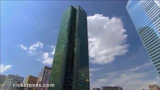 Thumbnail of the video 'Modern Paris: La Défense and a Little Power Shopping'