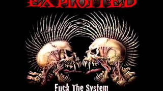 the exploited-was it me