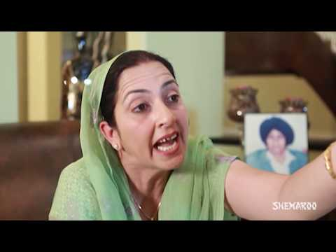 Download Full Nazare Punjabi Comedy Movie Comedy Scene Gurchet Video