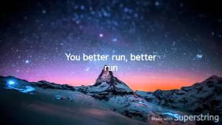 Vicetone Feat. Kat Nestel - Angels (Two Friends Remix) - Lyrics