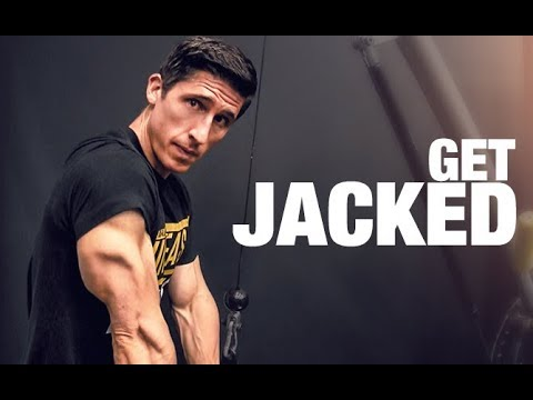 MAX GAINS SERIES: Triceps Pushdowns