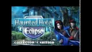 Haunted Hotel: Eclipse Collector's Edition video
