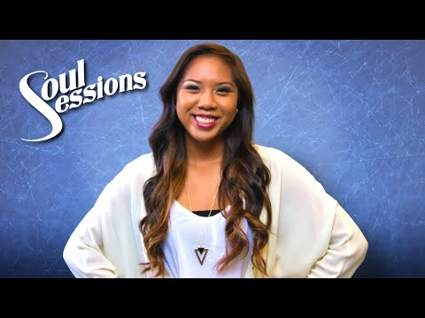 Jasmin NIcole 'Take a look in the mirror' on Soul Sessions USA