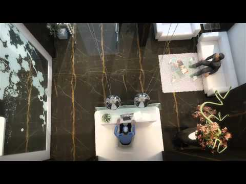 3D Tour of Rachanaa Solitaire