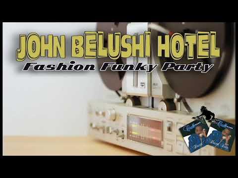 Mixer Tyrone Davis John Belushi Hotel