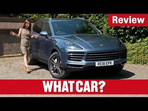 2019 Porsche Cayenne review – the ultimate performance SUV? | What Car?